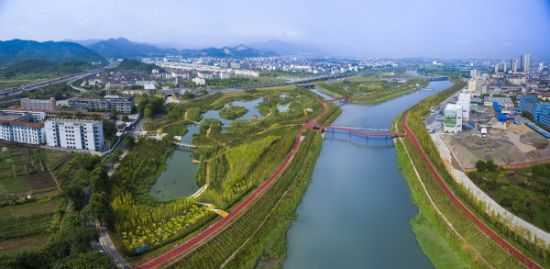 欧联网_欧联网-重磅!官方首次发布生态文明建设年度评价,浙江