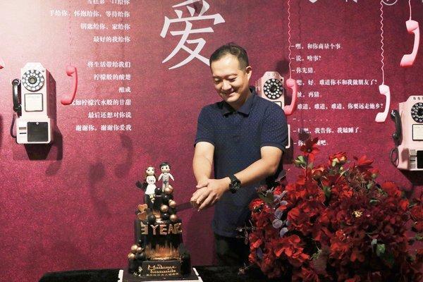 """重庆杜莎夫人蜡像馆开业三周年,打造全新展区""""爱乐之地"""""""